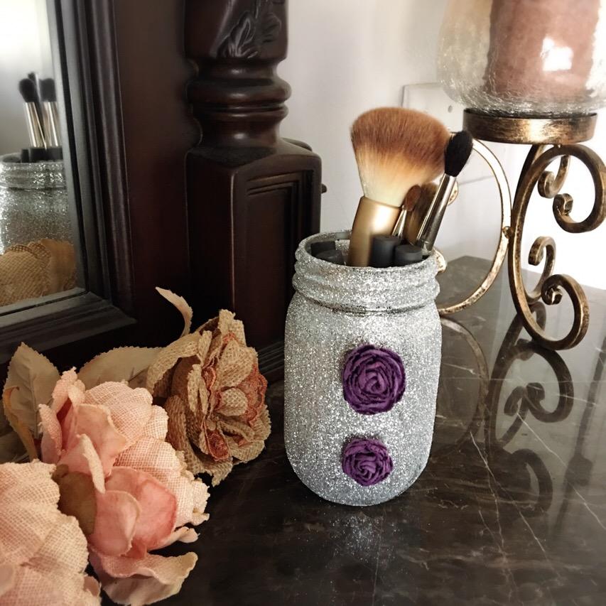 Glitter Jar 2