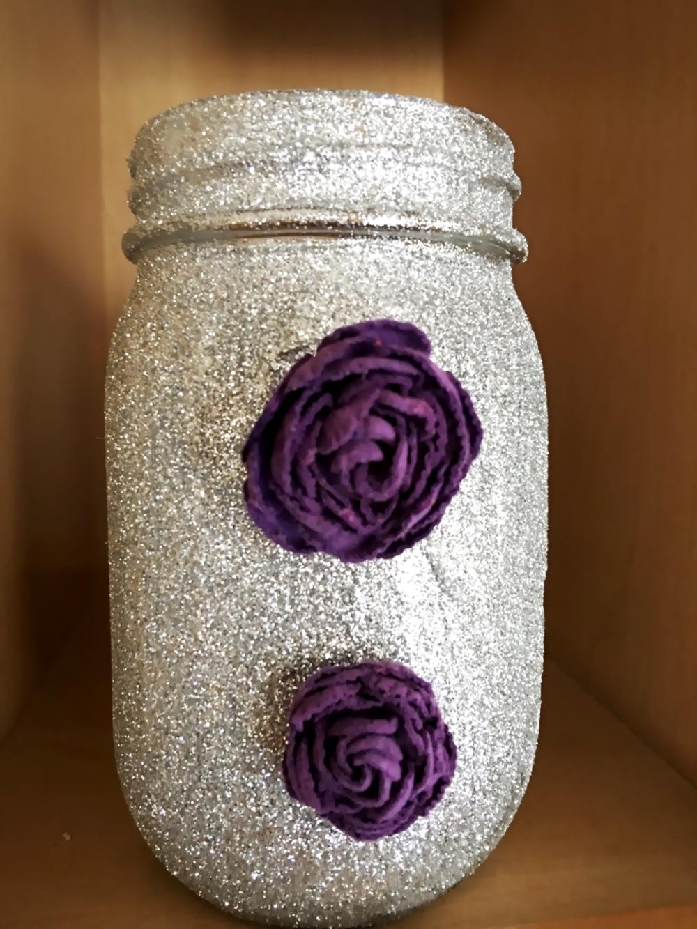 Glitter Jar 3
